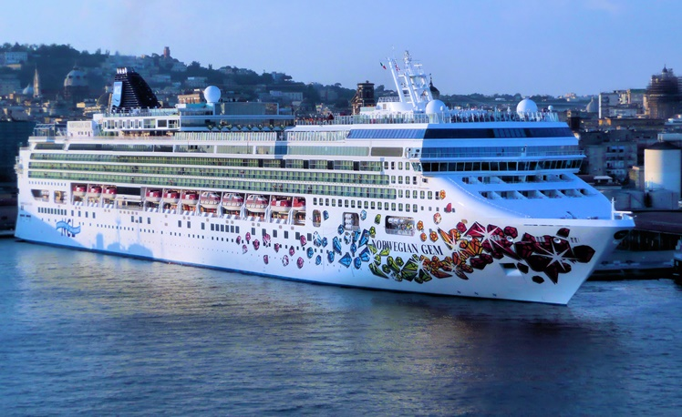 top 10 best cruise lines in the world page 5