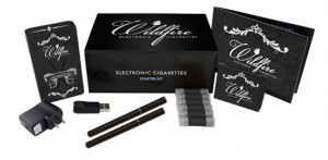 Smoke hero electronic cigarettes