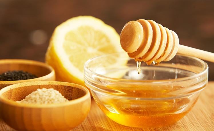 1. Honey