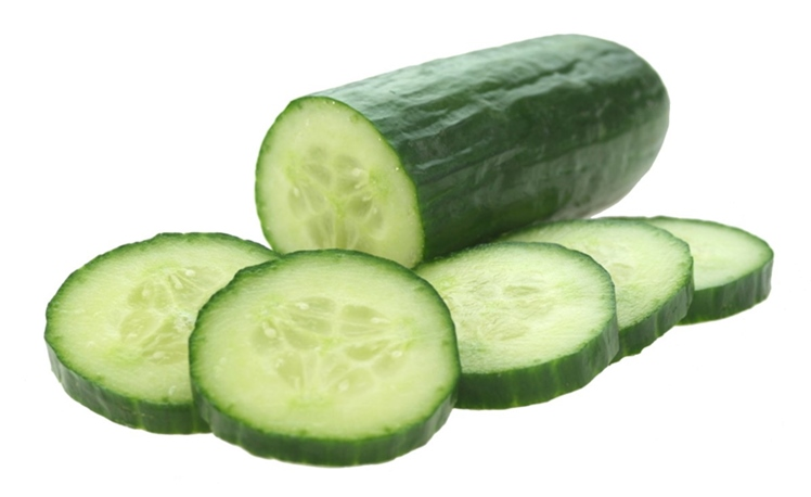 5. Cucumber