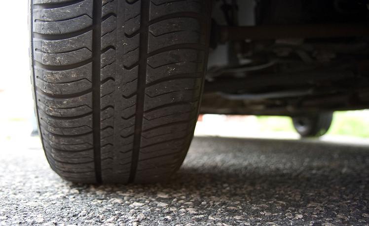 7. car tires