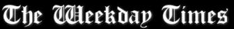 TheWeekDayTimes.com